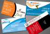 do business card design