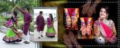 design a wonderful wedding album Indian Wedding Style