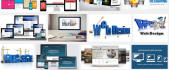 design and build a fully responsive website