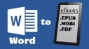 format and convert Kindle OR Createspace eBook in few hours
