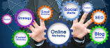 give you Digital marketing services, seo, smo, ppc