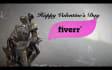 create Romantic Valentine Video