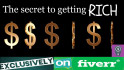 tell 2 secrets of earning without investment