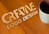 design creative logo for you