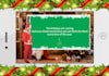 make a video presentation for your product or service for christmas
