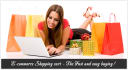 create E commerce Site for your business