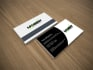 create professional business card