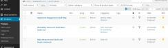 add 10 products on Wordpress WooCommerce