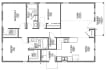 redraw 2D floor plan of a building only on AutoCAD