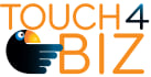 add your 160x600 banner for 1 week on Touch4biz