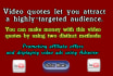 make two 2 videos for YouTube Buy Upload And Earn