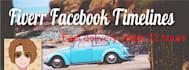 design a creative Facebook Timeline Cover