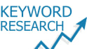 research top 10 best keyword for your business