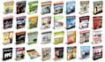 create a professional,attractive and unique ebook cover