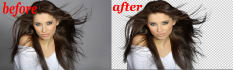 do Background remove and Ready for your website