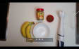 send This Peanut Butter and Banana Ice Cream Video Recipe