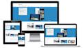 design responsive html5 website