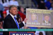 make Donald Trump holding your 10 signs