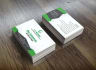 make the exclusive business card for your identity