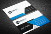 create a perfect business card professionally in just 24 hours