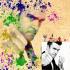 watercolor splash your picture