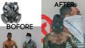 do photograph retouching and enhancing
