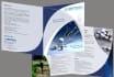 tri Fold, Bi Fold Design