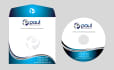 design professional CD cover for you