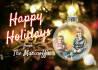 create a custom Holiday card