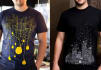make  elegant and excellent tshirts for you