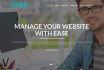 developed pro WordPress Website for you
