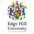 put up 50 flyers or handouts around Edge Hill University