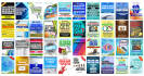 design an Eye Catching PROFESSIONAL eBook or Kindle Cover with bonus