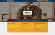 make the Responsive website HTML5 CSS3 using Bootstrap 3