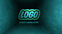 animate your title or logo with this cool intro