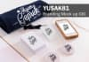 create a mock up to showcase your brand,logo,apps