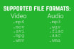 download up to 15 YouTube videos in any format