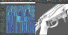 do UV mapping for your models