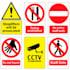 do ANY Warning signs