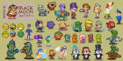 create animated 2d character for your game