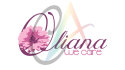 create FLORAL logo design