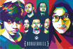 create your photo to WPAP