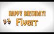 make Minion wish you Happy Birthday