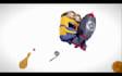 create an Amazing Minion Logo Intro