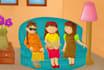 make a fun illustration for kids