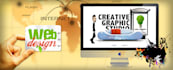 do professional web banner, header, ads, covers