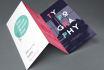 design 2 Amazing, Eye Catching Flyer, Brochure, Poster etc