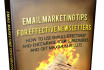 teach you Email Marketing with this ebook