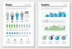 create a PROFESSIONAL infographics with your document