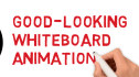 create a goodlooking whiteboard animation for you